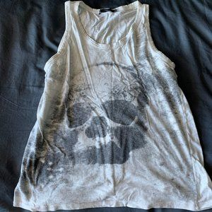 Other - Skull Tank Top
